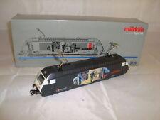 Märklin Standard HO Gauge Model Railway Locomotives