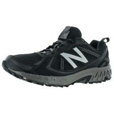 New Balance Mens 410v5 Black ACTEVA Trail Running Shoes 7.5 Medium (D) BHFO 0378