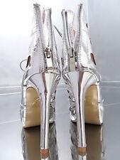 Elegante Stiefel mit sehr hohem Absatz (größer als 8 cm)