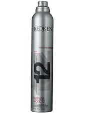 Redken Fashion Work 12 Versatile Working Spray 312gm
