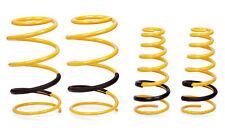 King Springs Suspension Ultra Low Front and Rear Kit KHFL150SSSL-KHRL152SSLHD