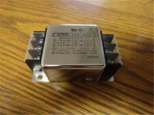 ZRAC2203-11 EMC Power Line Noise Filter QTY-1 250VAC 3A 1PH  J24