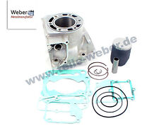 Husqvarna Wr Cr 360 360cc 360ccm CILINDRO Wössner culata cilindro AÑOS bj.98-12