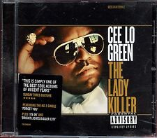 Cee Lo Green / The Lady Killer - MINT