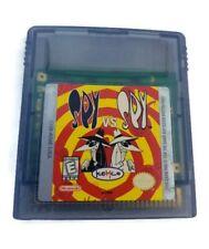 Spy vs. Spy (Nintendo Game Boy Color, 1999)