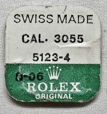 ORIGINAL ROLEX 3055 - 5123 SEATING SHIMS FOR HOUR WHEEL GENUINE