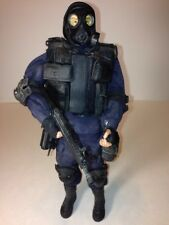 21st Century Toys America's Finest S.W.A.T. figure 12""