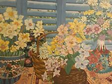 Ruth Basler ~ Floral