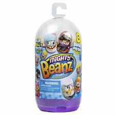 Mighty Beanz Slam Pack (Series 1) - Brand New