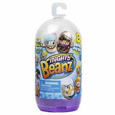 Mighty Beanz Slam Pack (Series 1) - Brand New - 8 Beanz Included