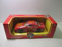 Racing Champions McDonald's Racing Hamburglar 1:24 Scale Diecast Race Car dc2903