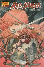 Dynamite - Red Sonja #3 - NM