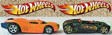 Hot Wheels - McDonald's - Hyundai Spyder - Die-Cast - Approx Scale 1:64