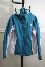 The North Face Womem's Varius Guide Teal Green Jacket Size L (CO200