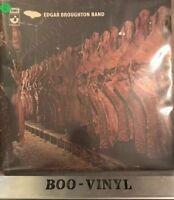 LP Edgar Broughton Band, The The Edgar Broughton Band EMI HARVEST SHVL 791 A4-B4