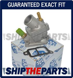Volvo S60 S80 V70 XC70 XC90 ENGINE THERMOSTAT + SENSOR  + GASKET 31293698