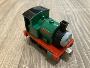 Take N Play Peter Sam Train From Thomas The Tank engine & Friends Toy Kids