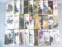 VAMPIRE HUNTER D Lot of 30 Novel Set HIDEYUKI KIKUCHI Japan Book *