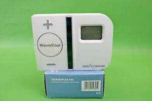 Horstmann ThermoPlus AS1 Mains Powered Programmable Room Thermostat