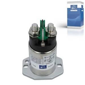 DT Spare Parts Batteriehauptschalter 1.21408