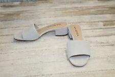 Via Spiga Gisel2 SLide Sandal - Women's Size 5 M, Grey