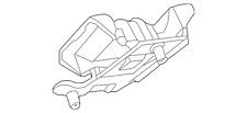 OEM Genuine 2000-2005 Ford Excursion 5.4L Front Right Passenger Side Motor Mount