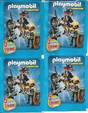 Playmobil  blue Ocean 50 Tüten a 5 Sticker