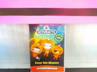 Octonauts: Deep Sea Mission on DVD