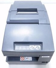 Refurbished Epson TM-H6000III-024 Point of Sale Thermal Serial Printer M147G
