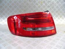 Original Audi A4 8K Rückleuchte Rücklicht Schlussleuchte links 8K9945095
