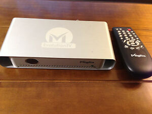 Miglia Evolution TV Digital Video Capture Tuner Recorder for Mac