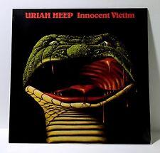 URIAH HEEP Innocent Victim VINYL LP Sealed 2015 Europe