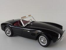 Ac cobra 289 1963 1/18 Norev (Black)