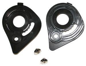 HJC HJ21 Visor Mehanics For Motorcycle Helmet Ismulti
