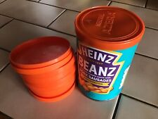10 X Nescafe Azera Coffee Tin Lids - Fit Standard Cans.