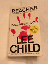 Killing Floor [Jack Reacher] Child, Lee
