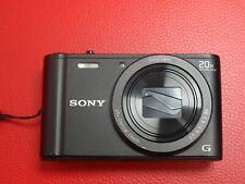 Sony CyberShot DSC-WX350 Camera 18.2MP