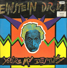 EINSTEIN DR. D.J - You're My Destiny - Dance And Waves