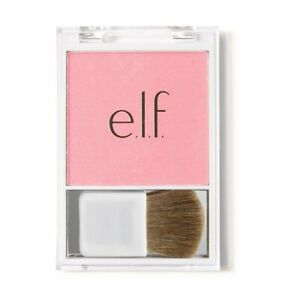 e.l.f ESSENTIALS BLUSH WITH BRUSH (blushing)