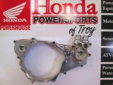 GENUINE HONDA OEM RIGHT CRANK CASE COVER 1987-2001 CR500R