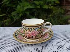 Wedgwood Clio cup and saucer