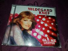 CD Hildegard Knef / Glanzlichter - Album 2011