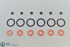 Dichtung Dichtsatz Kupferdichtung Injektor Einspritzdüse Audi A4 A5 A6 Q5 Q7