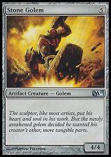 Stone Golem X4 EX/NM M11 MTG Magic Card Artifact Uncommon