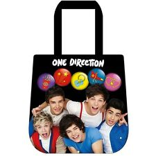 One Direction (Season13) Shopper Shopping Bag Brand New Gift