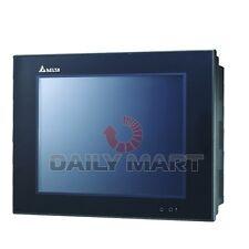 Delta New Dop B10s615 Plc Tft Lcd Hmi Touch Screen Display Panel