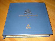 Collezione Vaticano Francobolli  NUOVI MNH ** dal 1973 al 1990 lotto Stock