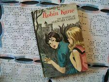 Robin Kane-The Mystery of Glengary Castle (Eileen Hill, 1966 HC)