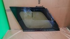 NEW Genuine Range Rover Vogue L405 LH Rear Quarter Window Glass