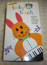 Baby Einstein Baby Bach Music Video Language Poetry Art Disney